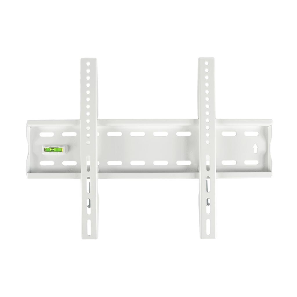 4World Fixní držák pro LCD 17''- 65'', SLIM, nosnost max. 40kg WHT