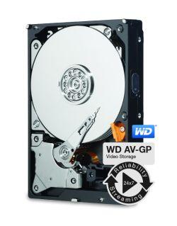 HDD 2TB WD20EURX AV-GP 64MB SATAIII/600 3RZ