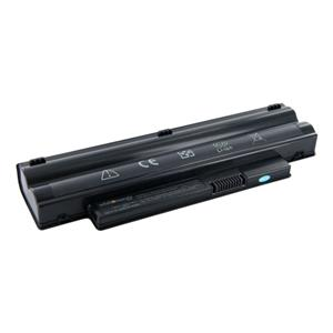 WE baterie Dell Inspiron Mini 1012 11.1V 4400mAh č