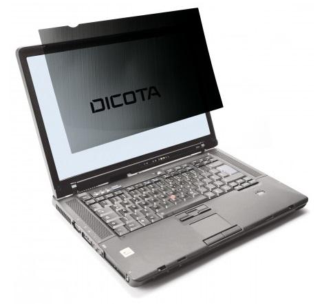 Dicota Secret 14.0'' (16:9) Wide Privacy filter