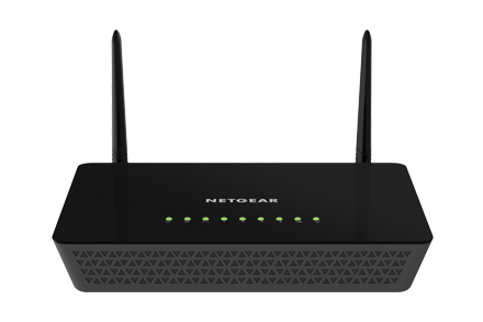 NETGEAR WiFi AC1200 Smart WiFi Router DB, R6220