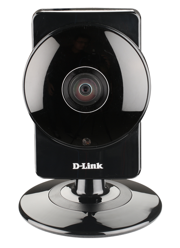 D-Link DCS-960L HD 180st. Panoramic Camera