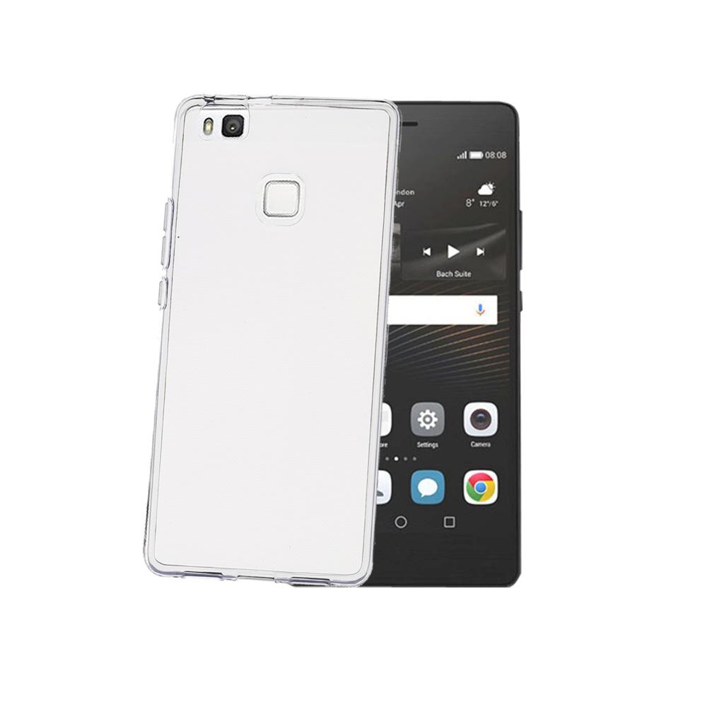 TPU pouzdro CELLY Huawei P9 Lite, bezbarvé