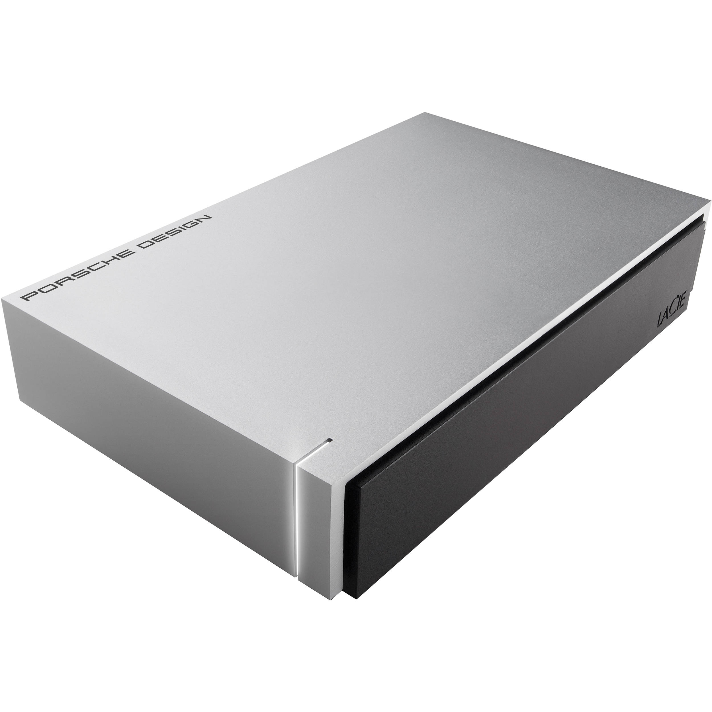 Ext. HDD LaCie Porsche Design Desktop 4TB USB 3.0