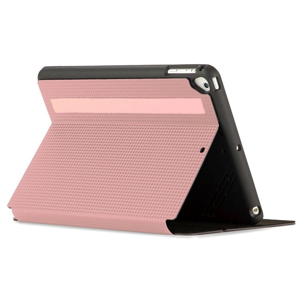 Targus pouzdro Click-in 10.5'' iPad Pro, růžově zlaté