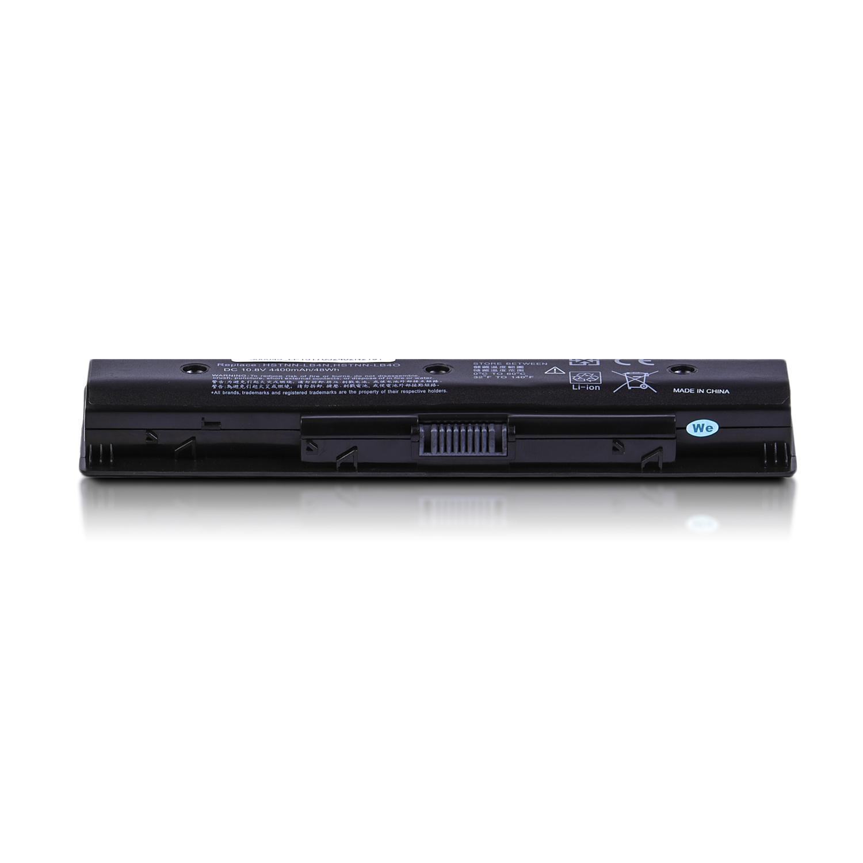 WE baterie HP Envy 14 15 17 PI06 10.8V 4400mAh