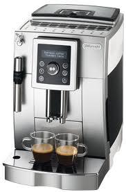 Coffee machine Delonghi ECAM23.420SW | silver