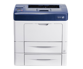 Xerox Phaser 3610V_DN, černobílá laser. tiskárna, A4, 45ppm, USB/ Ethernet, 1200dpi, 1GB, DUPLEX