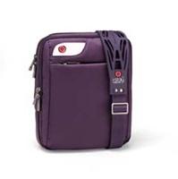 i-stay netbook/ipad bag Purple