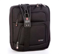"""i-stay Up to 12"""" iPad/Tablet Bag Black"""