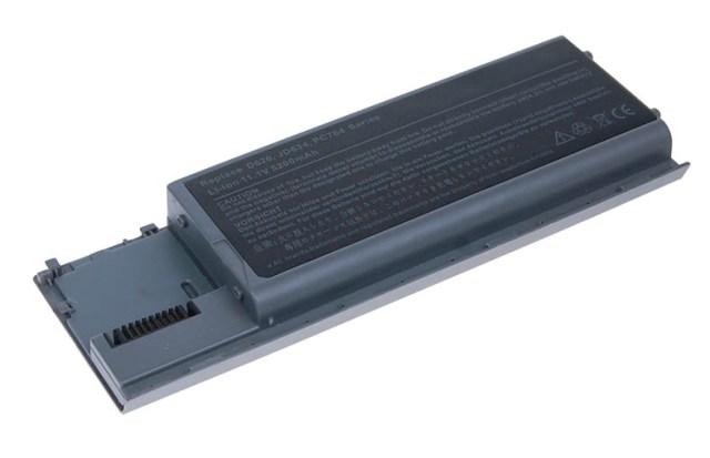 AVACOM baterie pro Dell Latitude D620, D630 Li-Ion 11,1V 5200mAh cS/58Wh