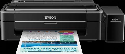 EPSON L310 - A4/33-15ppm/4ink/CISS