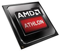 CPU AMD Athlon II X4 4-Core 840 (Kaveri) 3.1GHz (3.8GHz Turbo) 4MB cache, 65W, socket FM2+, BOX