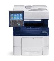 Xerox WorkCentre 6655i, barevná laser. multifunkce, A4, USB/ Ethernet, DADF, 35ppm, HDD,