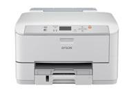 EPSON tiskárna ink WorkForce Pro WF-M5190DW A4, 34ppm, USB, NET, WIFI, DUPLEX - novinka