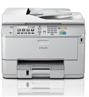 EPSON tiskárna ink WorkForce Pro WF-M5690DWF MFZ, A4, 34ppm, USB, NET, WIFI, DUPLEX,PCL MULTIFUNKCE