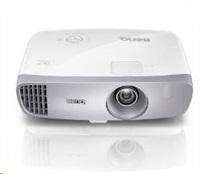 BENQ Dataprojektor W1110s (2200ANSI, Full HD 1080p, 10W speaker