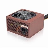 GEMBIRD zdroj 600W ATX/BTX, CE, aktivní PFC, 12 cm fan, 80+ Bronze