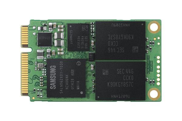 Samsung SSD mSata 500GB 850 EVO