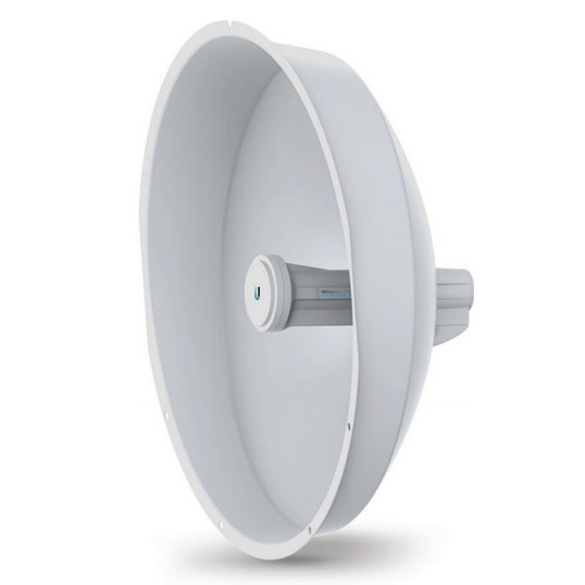 Ubiquiti PowerBeam M5 ISO 300mm, venkovní, 5GHz MIMO, 2x 22dBi, AirMAX ISO