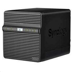 Synology DS416J Disc Station