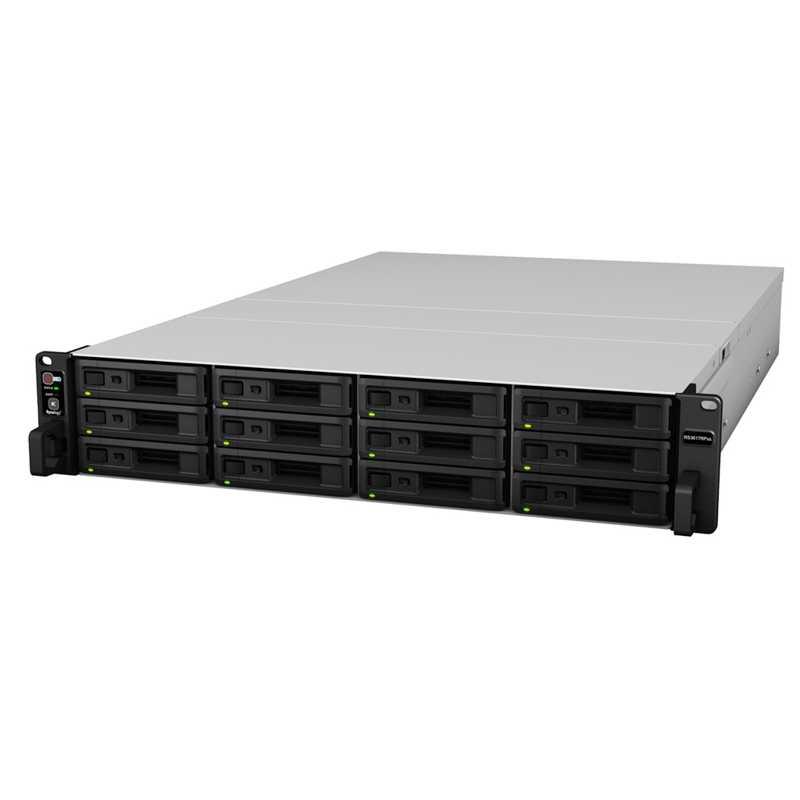 Synology RS3617RPxs RackStation