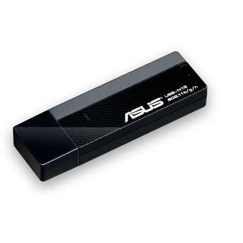 ASUS USB-N13 C1 Wireless N300 USB Adapter