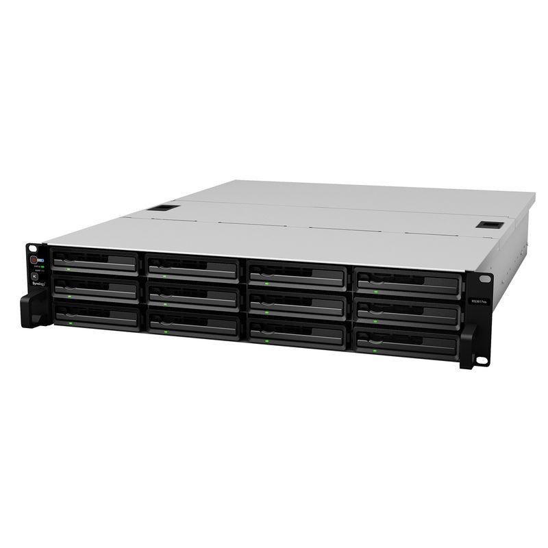 Synology RS3617xs RackStation