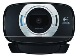 Logitech® HD Webcam C615 - EMEA