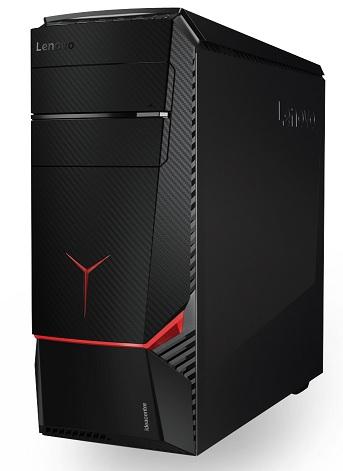 Lenovo IdeaCentre Y700 i5-7400 3,50GHz/8GB/SSD 256GB+HDD 1TB/GeForce 6GB/DVD-RW/TWR/WIN10 90DF00GMCK