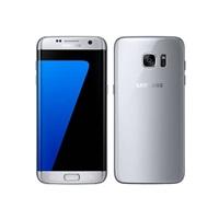 Samsung Galaxy S7 Edge (SM-G935F), 32GB, stříbrná