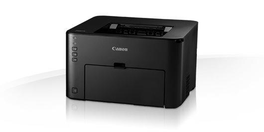 Canon i-SENSYS LBP151dw - A4/LAN/WiFi/PCL/Duplex/27ppm/1200x1200/USB