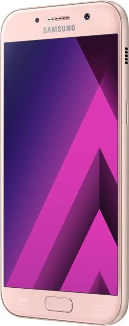 Samsung Galaxy A5 2017 LTE (SM-A520F), růžová