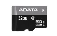 ADATA Micro SDHC karta 32GB UHS-I Class 10 , Premier