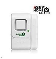 iGET HOMEGUARD HGWDA510 - Minialarm na dveře / okno - alarm nebo uvítací melodie např. do obchodu