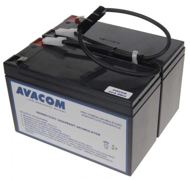 Baterie AVACOM AVA-RBC5 náhrada za RBC5 - baterie pro UPS