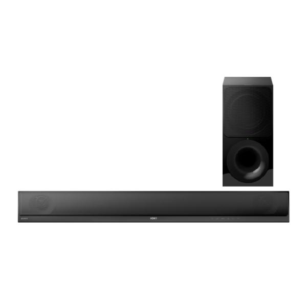 SONY HT-CT800 2.1k zvukový projektor s technologií Wi-Fi®/Bluetooth® - 350 W