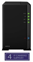 Synology Network Video Recorder NVR216 4Ch