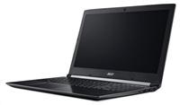 "Acer Aspire 5 (A515-51-52CX) i5-7200U/4GB+4GB/256GB SSD+N/HD Graphics/15.6"" FHD LED matný/BT/W10 Home/Black"