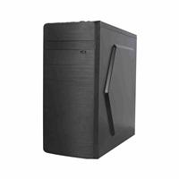 SPIRE skříň SUPREME 1410, 420W, micro ATX, black
