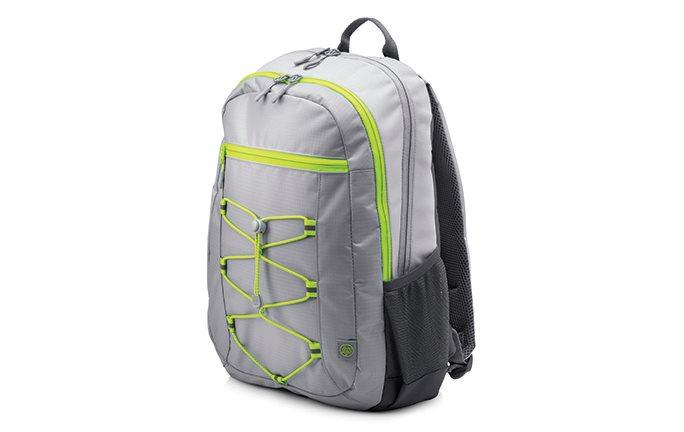 "HP 15,6"" Batoh Active Backpack šedá"