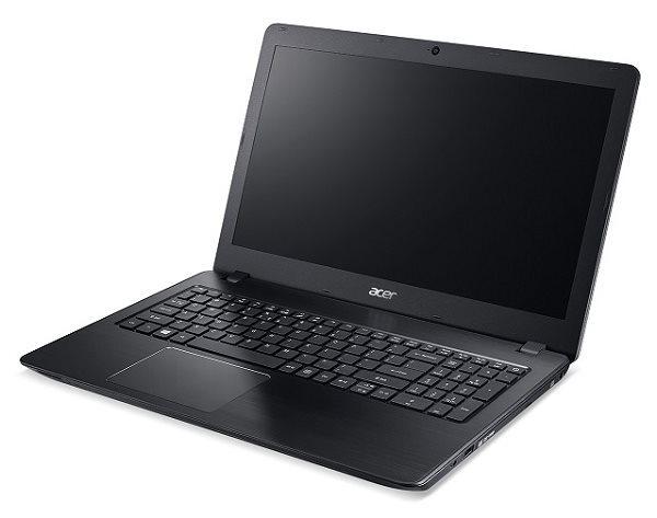 "Acer Aspire F 15 (F5-573G-599T) i5-7200U/8GB+N/256GB SSD M.2+N/DVDRW/GeForce 940MX 2GB/15.6"" FHD LED/BT/W10 Home/Black"