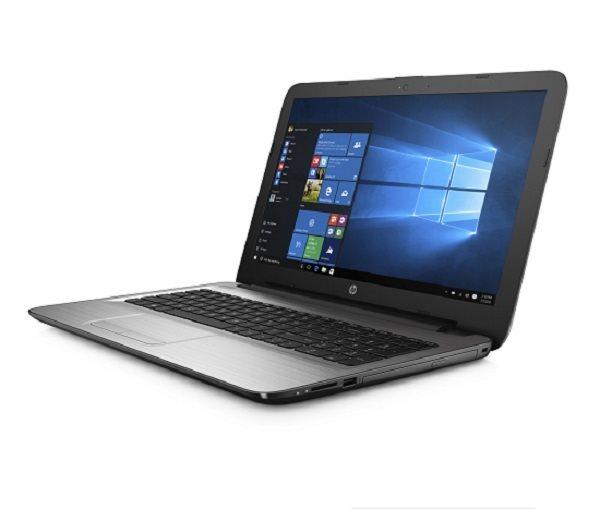 """HP 250 G6, i3-6006U, 15.6"""" FHD, 4GB, 1TB, DVDRW, ac, BT, W10, silver"""