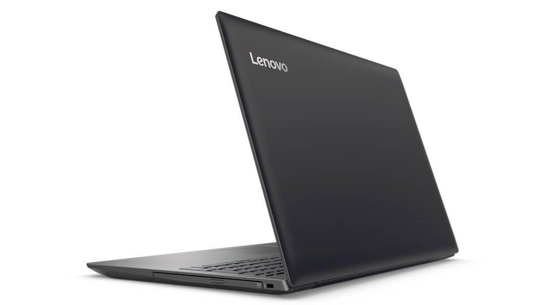 "Lenovo IdeaPad 320-15IAP Pentium-QC N4200 2,50GHz/4GB/1TB/15,6"" FHD/AG/WIN10 černá 80XR0070CK"