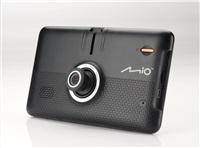 "MIO MiVue Drive 60 Full Europe Lifetime - 6,2"" navigace s kamerou"