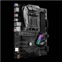 ASUS MB Sc AM4 ROG STRIX B350-F GAMING, AMD B350, 4xDDR4, VGA