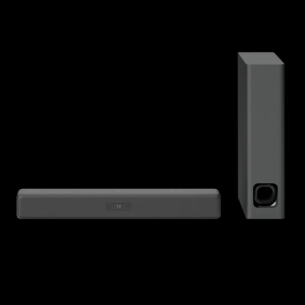 SONY HT-MT500 Kompaktní 2.1k zvukový projektor s Wi-Fi®/Bluetooth®