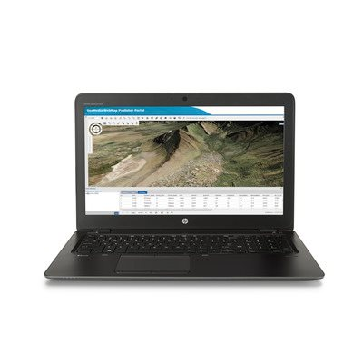 "HP Zbook 15u G3 i7-6500U/1x16GB/256GB M.2/AMD FirePro™ W4190M 2GB/15,6"" FHD/Win 10 Pro + Win 7 Pro"