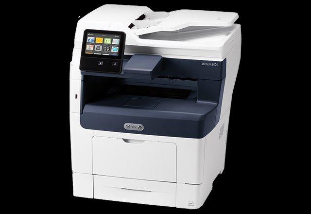 Xerox VersaLink B405, černobílá laser. multifunkce, A4, 45ppm, USB/ Ethernet, 1200dpi, 1Gb, DUPLEX, DADF