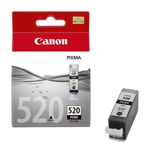 Canon cartridge PGI-520BK Twin Pack